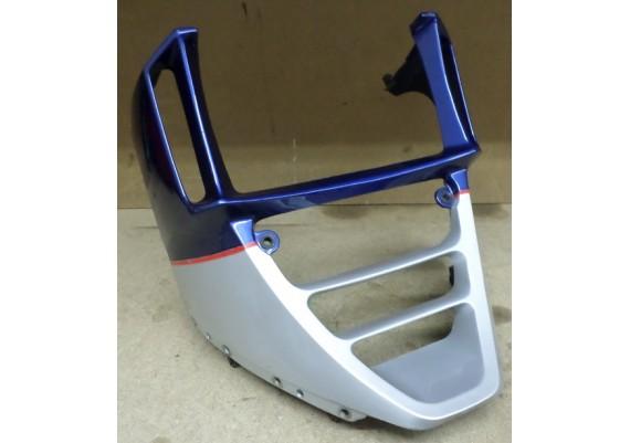 Middendeel kuip (L+R) blauw/zilver 55028-1071/1076 GPZ 750 R