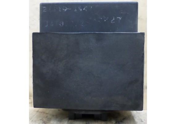 CDI-unit inclusief rubber GPZ 750 R