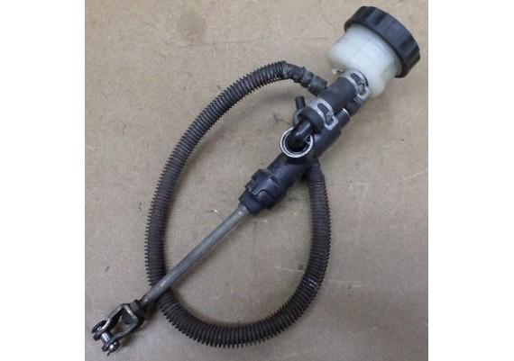 Rempomp achter inclusief potje en slang GPZ 750 R