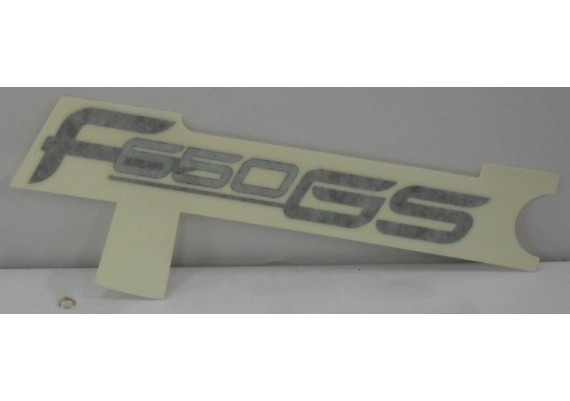 Sticker BMW F 650 GS 4663 7 652 727