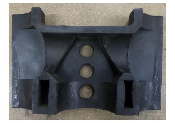 Rubber GPZ 750 R