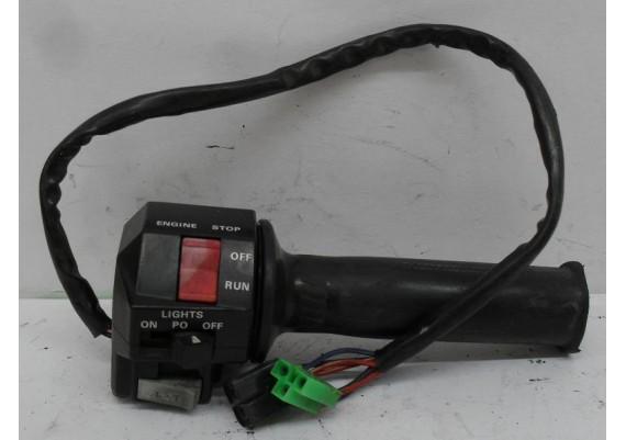 Gasunit (2) FJ/XJ 600