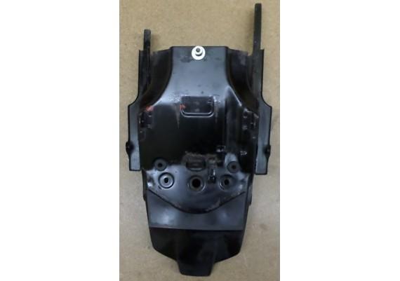 Achterspatbord zwart (metaal) VF 1100 C