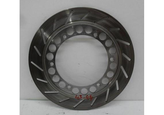 Remschijf links voor 4,3-4,4 mm. FJ/XJ 600