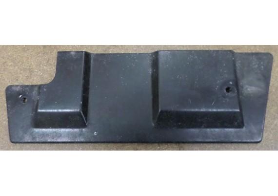 Hitteschild (2) staal achter VF 1100 C