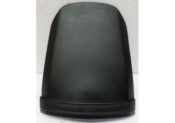 Buddyseat // zadel achterste deel zwart CBR 600 RR