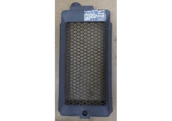 Radiateurcover VT 800 C