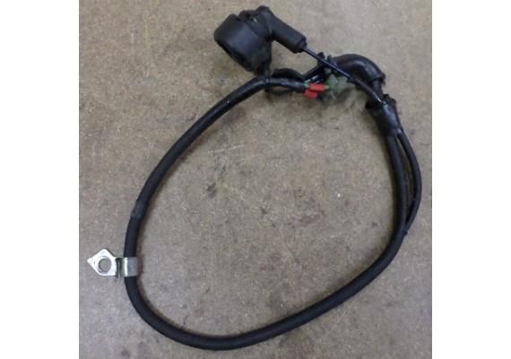 Kabeltje oliedruksensor/neutraalsensor VT 800 C