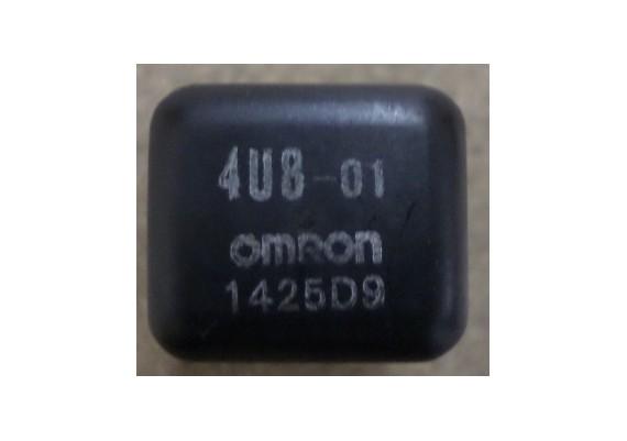 Relais 4U8-01 XJ 700 X