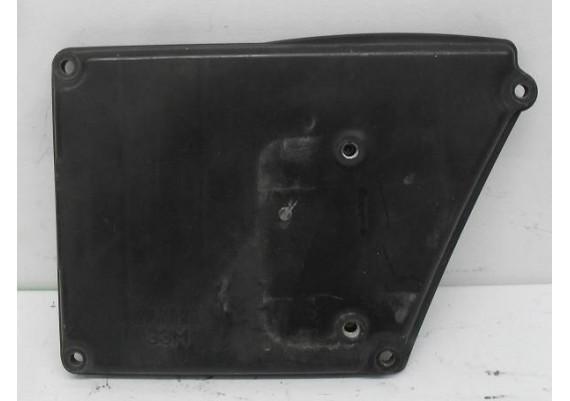 Afdekkap luchtfilter FJ/XJ 600