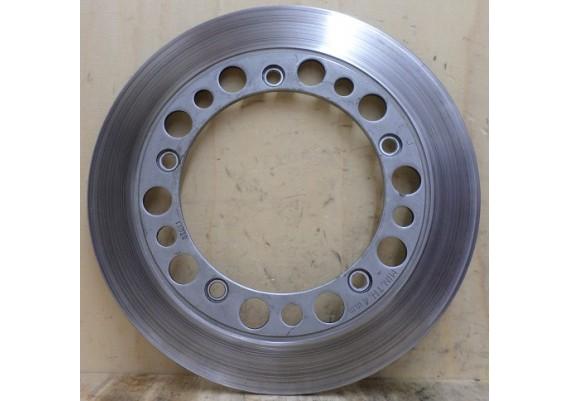 Remschijf voor 4,8-4,9 mm. (1)) L/R 276x144x5 mm. VT 750 C RC14
