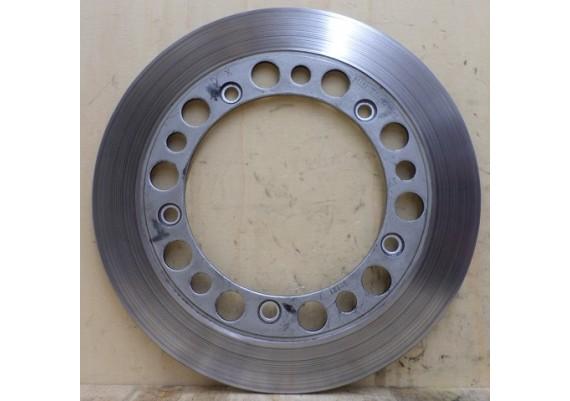 Remschijf voor 5,0 mm. (1) L/R 276 x 144 x 5 mm. VT 750 C RC14