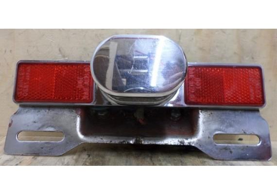 Kentekenplaatverlichting (1) VF 750 C