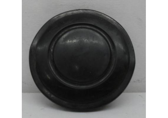 Afdekkap frame rond 60 mm. FJ/XJ 600