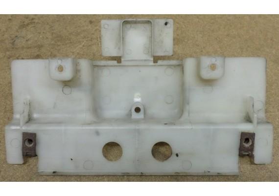 Kapje achter kentekenplaathouder PC 800
