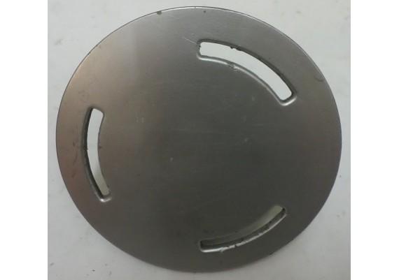 Velgdeksel zilver 36.13-2 310 251 R 1100 RT