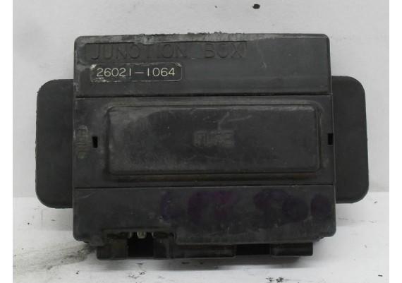 Zekeringenkastje 26021-1064 GPZ 500 S