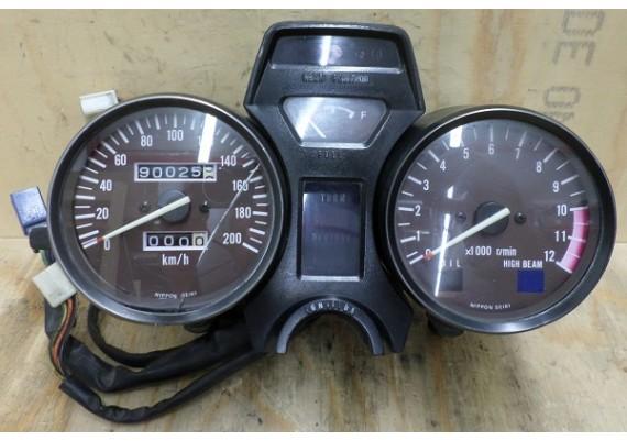 Tellerset (90025 km.) GSX 400 F
