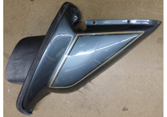 Onderkuip rechts grijs GS 850 G
