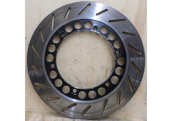 Remschijf links voor (4,5-4,6 mm.) FZ 600