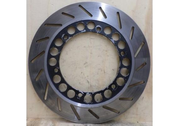 Remschijf rechts voor (4,5-4,6 mm.) FZ 600