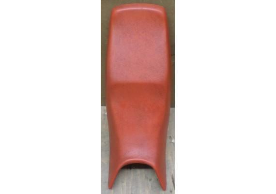 Buddyseat / zadel oranje (1) CB 450 S