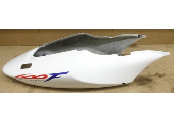 Achterkant / kont wit-rood-blauw CBR 600 F PC35