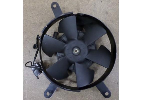 Ventilator CBR 600 F PC35