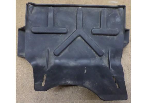 Beschermrubber (1) CBR 600 F PC35