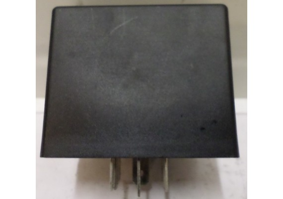Relais (zwart) 61.13-1 459 003 K 100 RT