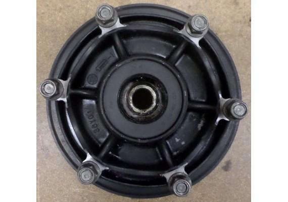 Tandwieldrager FZR 750