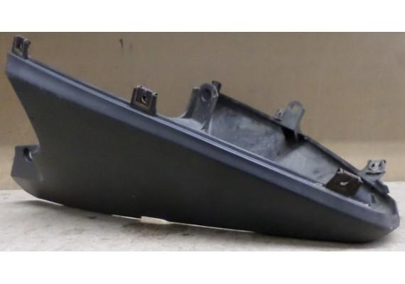 Onderkuip compleet (L + R) mat zwart (1) VFR 750 F