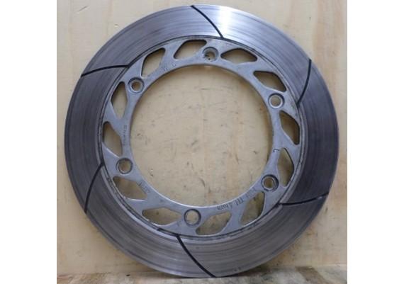Remschijf links voor (4,5 mm.) VF 1000 F