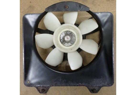 Ventilator FZR 1000