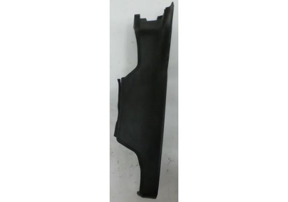 """Binnendeel bekleding kuip rechts """"rubber"""" K 100 RT"""