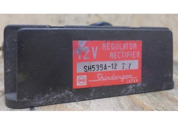 Spanningsregelaar SH535A-12 LS 650