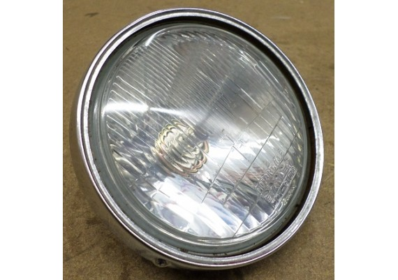 Koplampglas inclusief chromen ring Z 550 LTD