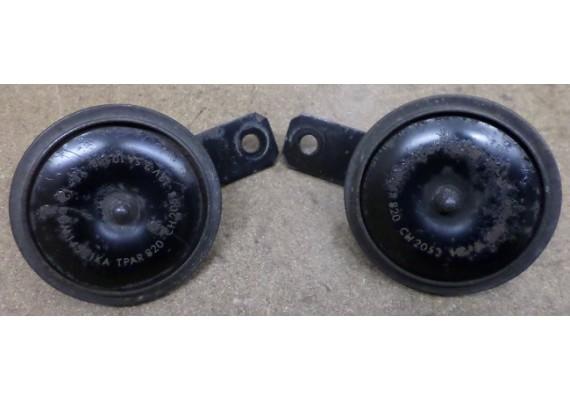 Claxon-set Z 550 LTD