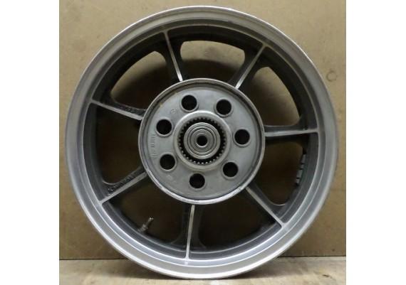 Achtervelg antraciet/aluminium J16 x MT3.00 (1) Z 550 LTD