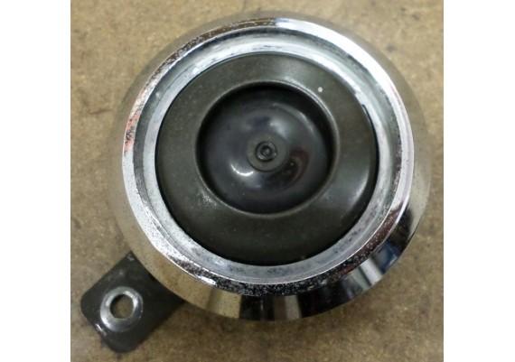 Claxon chroom CMX 450