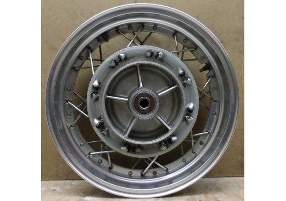 Achtervelg (spaakwiel) J15 x MT3.00 (2) CMX 450