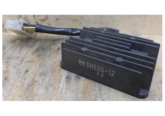 Spanningsregelaar SH530-12 EX 500