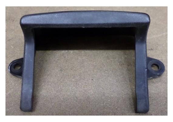 Kapje over kentekenplaatverlichting EX 500