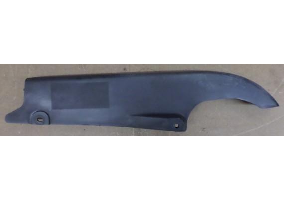 Kettingbeschermer zwart 36014-1144 EX 500