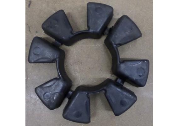 Aandrijfrubber EX 500