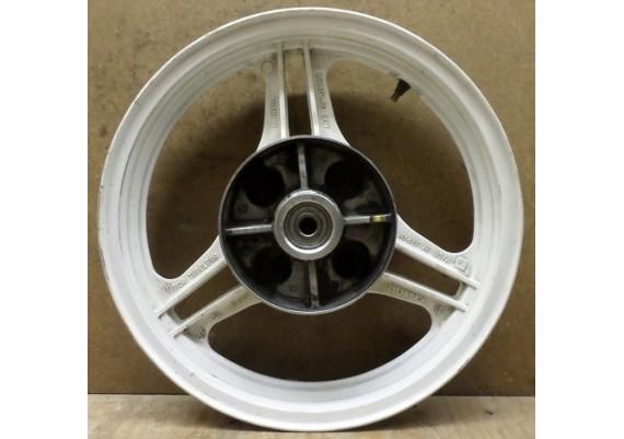 Achtervelg wit (1) J16 x MT2.50 EX 500