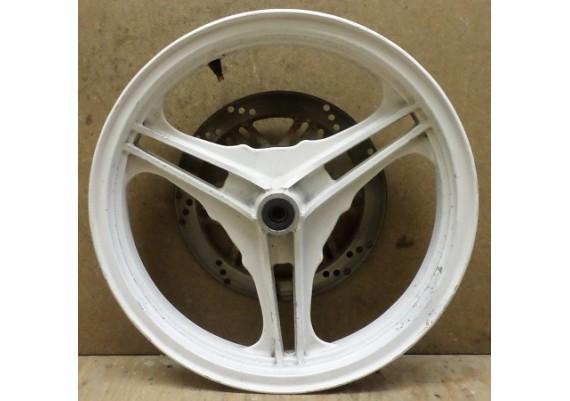 Voorvelg wit (1) J16 x MT2.15 EX 500
