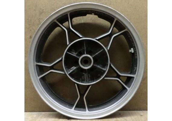 Achtervelg zwart/aluminium (1) J16 x MT2.15 GS 450 L