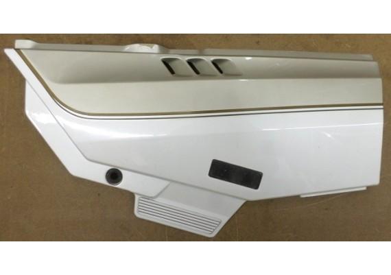 Zijkap rechts parelmoer-wit/beige 36001-1342 GPX 750 R