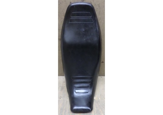 Buddyseat / zadel zwart XJ 600